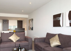 Apartments @ Docklands - Accommodation Airlie Beach