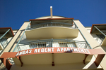Angas Regent Apartments - Accommodation Airlie Beach