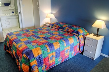 High Street Motor Inn - Accommodation Airlie Beach