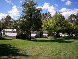 Riverbend Caravan Park - Accommodation Airlie Beach