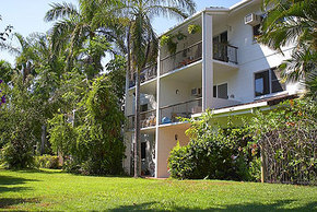 Clifton Sands Apartments - Accommodation Airlie Beach