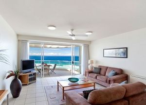 La Mer Sunshine - Accommodation Airlie Beach