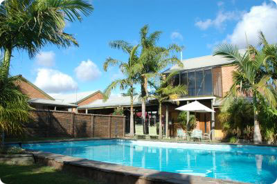 Mclaren Vale Motel  Apartments - Accommodation Airlie Beach