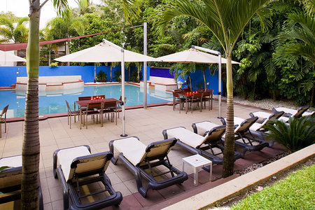 Central Plaza Port Douglas - Accommodation Airlie Beach