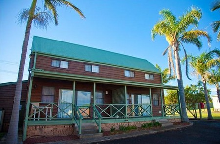 Beach Haven - Accommodation Airlie Beach