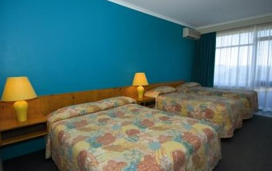 Gosford Motor Inn And Apartments - Accommodation Airlie Beach
