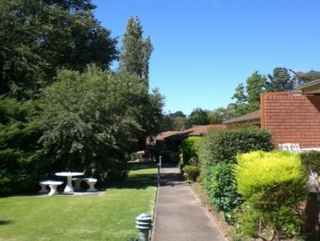 Boronia Holiday Lodge - Accommodation Airlie Beach