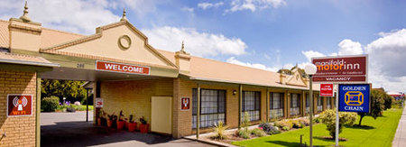 Manifold Motor Inn - Accommodation Airlie Beach