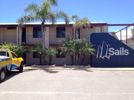 Sails Geraldton Accommodation - Accommodation Airlie Beach