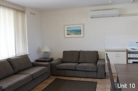 Seavista Holiday Units - Accommodation Airlie Beach