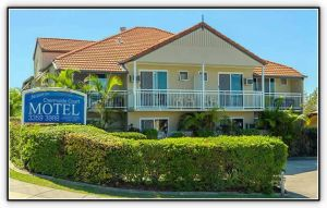 Chermside Court Motel - Accommodation Airlie Beach