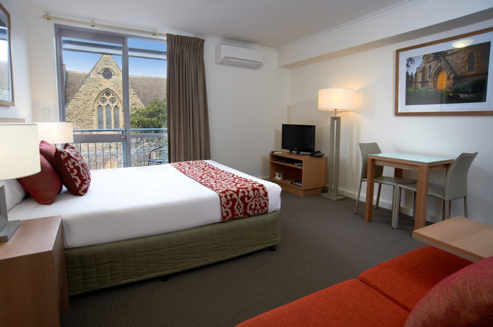 Quest St Kilda Bayside - Accommodation Airlie Beach