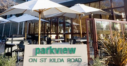 St. Kilda Road Parkview Hotel - Accommodation Airlie Beach
