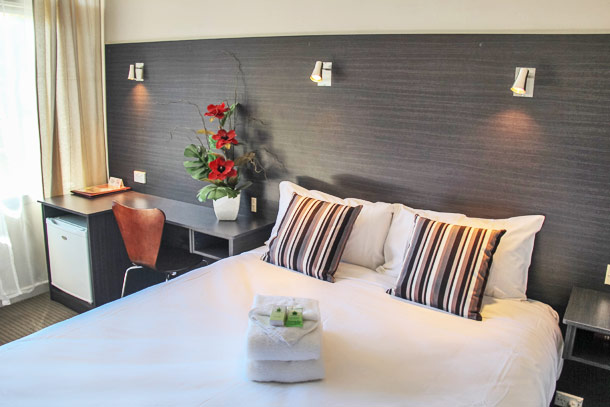 Mid City Motor Lodge - Accommodation Airlie Beach