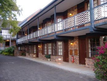 Montville Mountain Inn - Accommodation Airlie Beach