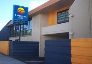 Comfort Inn Traralgon - Accommodation Airlie Beach