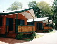 Beachcomber Coconut Caravan Village - Accommodation Airlie Beach