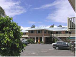 Pottsville Beach Motel - Accommodation Airlie Beach