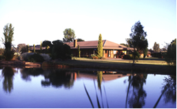 Sportslander Motor Inn Moama - Accommodation Airlie Beach