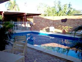Jumbuck Motel - Accommodation Airlie Beach