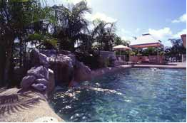Rainbow Sands - Accommodation Airlie Beach