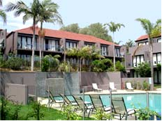 Terrigal Pacific Resort - Accommodation Airlie Beach