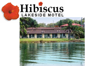 Hibiscus Lakeside Motel - Accommodation Airlie Beach