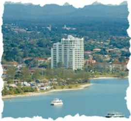 Crystal Bay Resort - Accommodation Airlie Beach