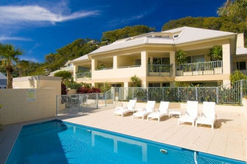 Iluka Resort Apartments - Accommodation Airlie Beach