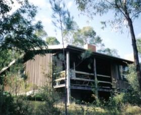 High Ridge Cabins - Accommodation Airlie Beach