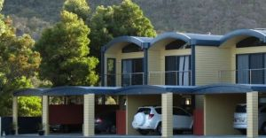 Halls Gap Escape - Accommodation Airlie Beach