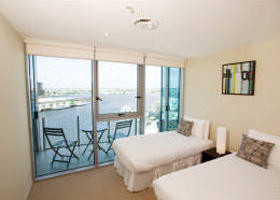 Docklands Apartments Grand Mercure - Accommodation Airlie Beach