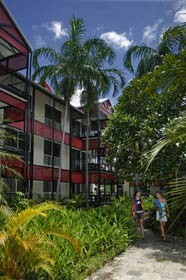 Parap Village Apartments - Accommodation Airlie Beach