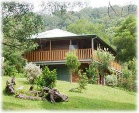 Amble Lea Lodge - Accommodation Airlie Beach