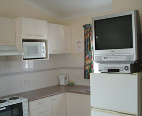 Haven Caravan Park - Accommodation Airlie Beach