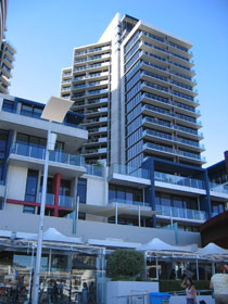 Harbour Escape Apartments - Accommodation Airlie Beach