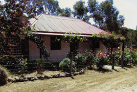 Settlers Cottage - Accommodation Airlie Beach