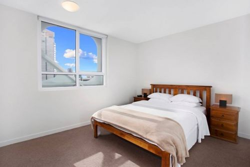 Astra Apartments - Melbourne Docklands - Accommodation Airlie Beach