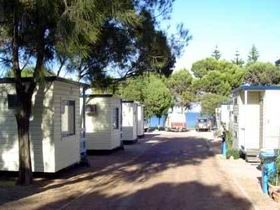 Ceduna Foreshore Caravan Park - Accommodation Airlie Beach