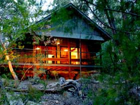 Girraween Environmental Lodge Ltd