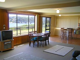 Authur River Beach House - Accommodation Airlie Beach