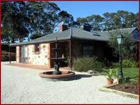 Hahndorf Creek Bed And Breakfast - Accommodation Airlie Beach