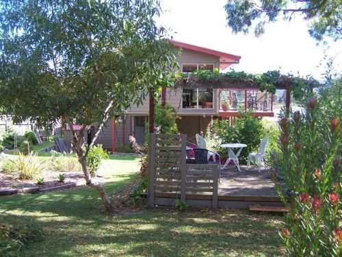 Monaro Cottage - Accommodation Airlie Beach