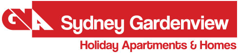 Sydney Gardenview Holiday Apartments amp Homes - Accommodation Airlie Beach