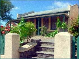 Gawler Cottages And Apartments - Accommodation Airlie Beach
