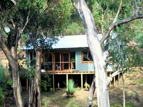 Demole River Retreat - Accommodation Airlie Beach