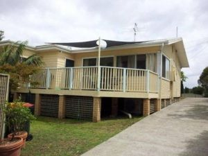 The Brightwaters Cottage - Accommodation Airlie Beach