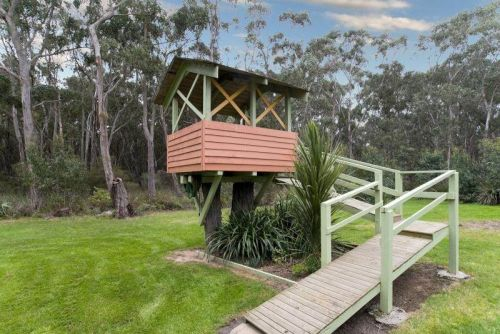 Blue Wren Haven - Accommodation Airlie Beach