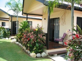Hinchinbrook Resorts - Accommodation Airlie Beach