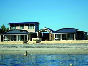 Baird Bay Ocean Eco Apartments - Accommodation Airlie Beach
